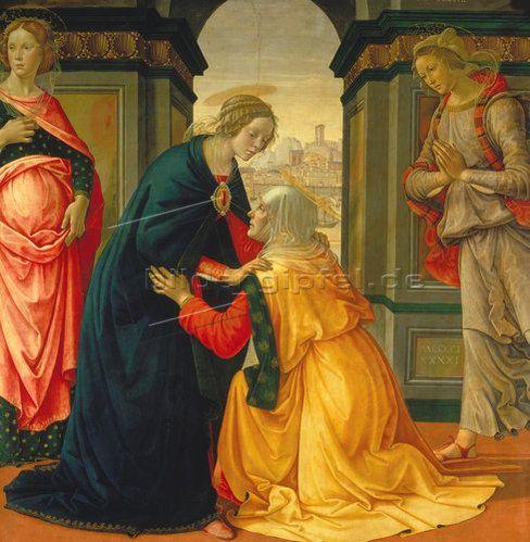 mariae aufnahme